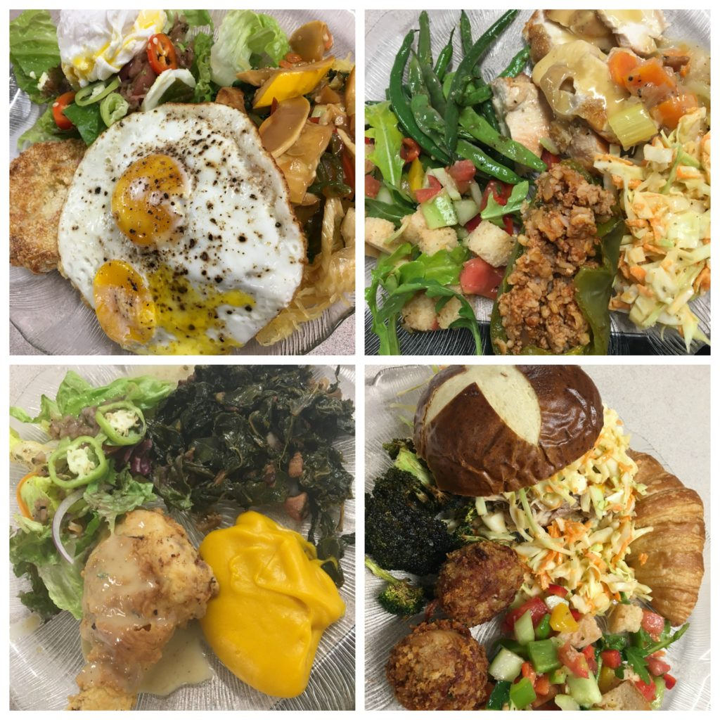 Culinary Workforce Training Program
