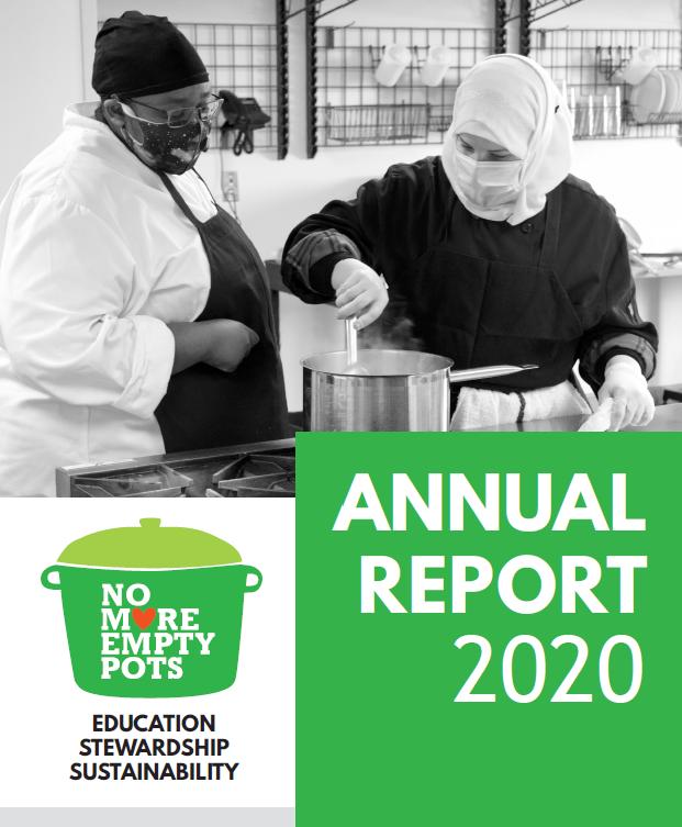 2020 NMEP Annual Report