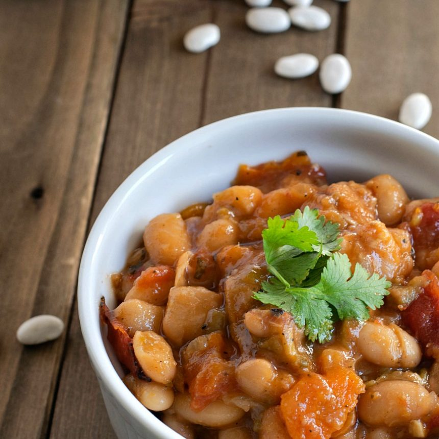 https://www.brandnewvegan.com/recipes/vegan-ham-and-bean-soup